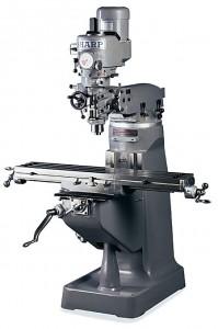 Sharp Manual Mill LMV