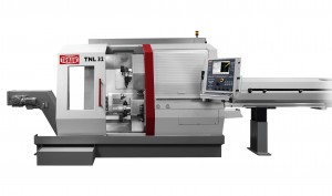 cnc swiss lathes