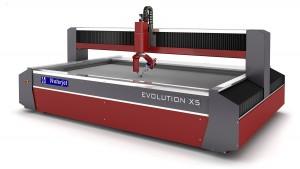 evolution x5 510 br