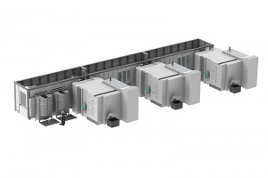 flexible manufacturing systems