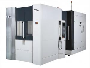 horizontal machining centers