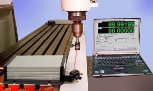 laser calibrations