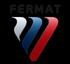 logo_Fermat_basic_3D