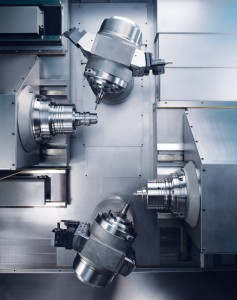 multi axis cnc lathes