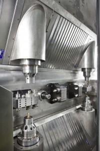 production cnc lathes