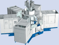 rotary transfer machines