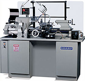 toolroom and manual lathes